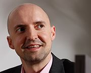 Robert Hiltl - Inhaber von Trendfrei-Webdesign