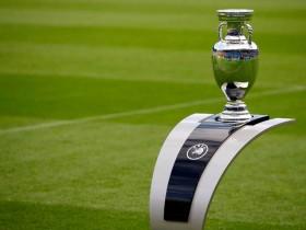 Fußball EM 2012 Pokal