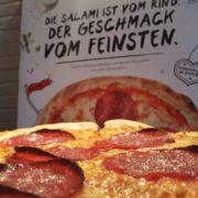 Die Beste TK Pizza Ever - Gustavo Gusto
