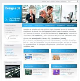 Werbeplanen Infos bei Designs66
