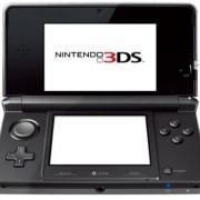 Juli-Gewinnspiel: Nintendo 3DS Konsole in Kosmos Schwarz