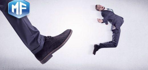 Schuhwahnsinn