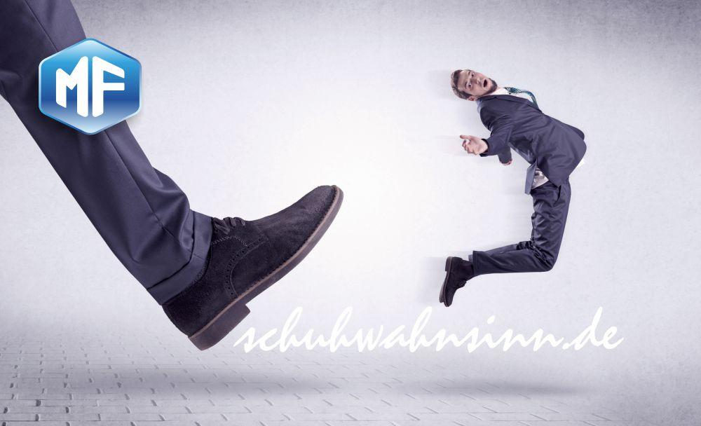 Schuhwahnsinn.de