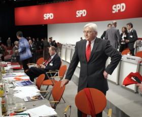 SSPD Parteitag